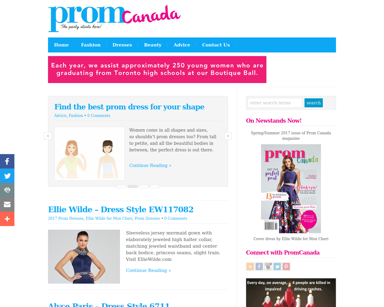 Prom-Canada-Advertising-Reviews-Pricing