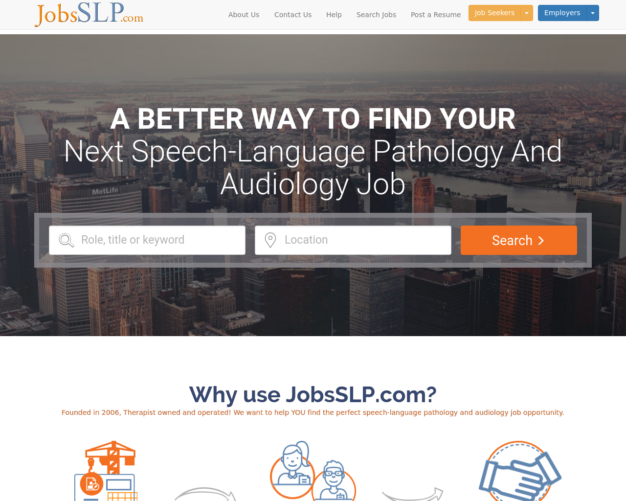 Jobs-SLP-Advertising-Reviews-Pricing
