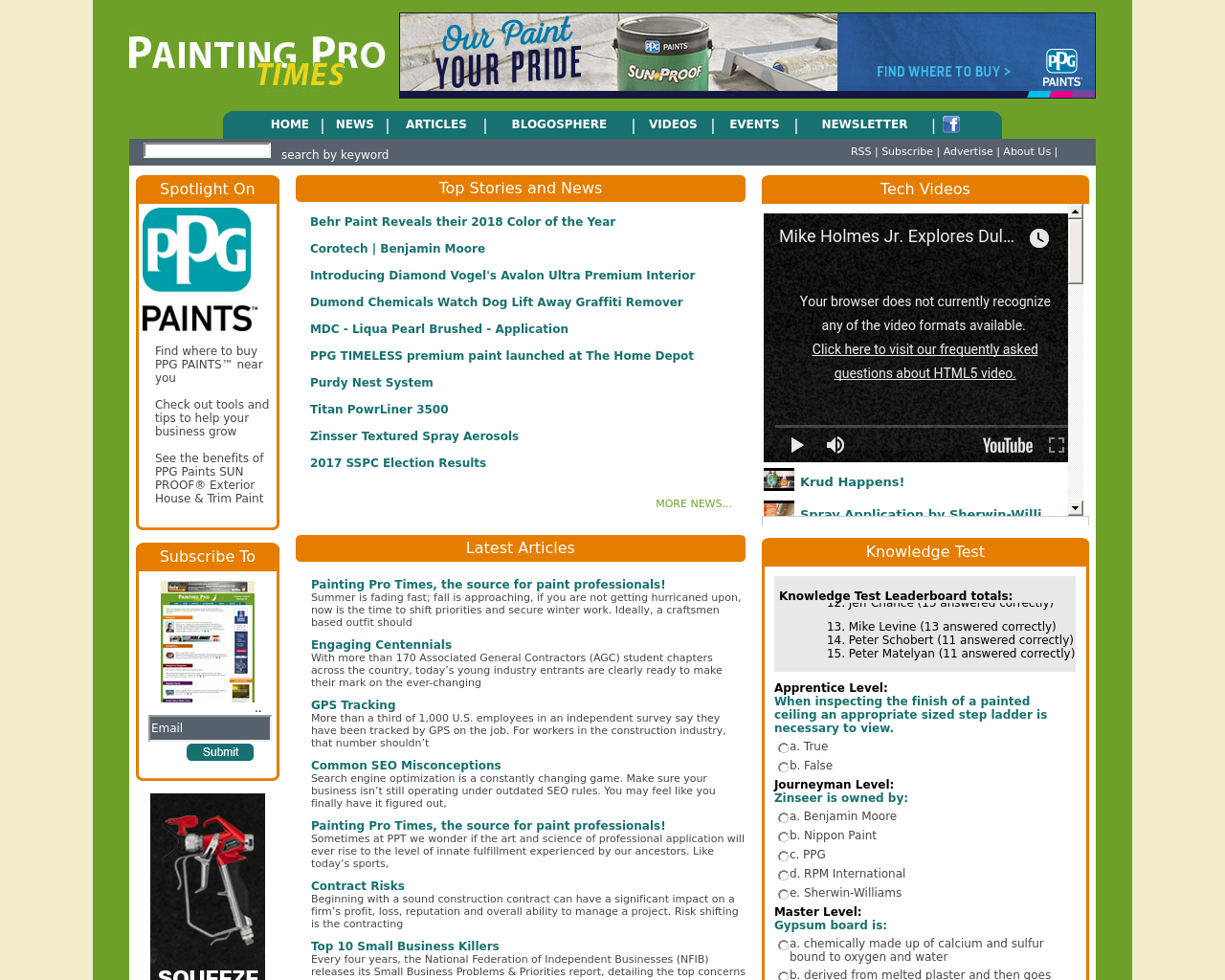 Painting-Pro-Times-Advertising-Reviews-Pricing