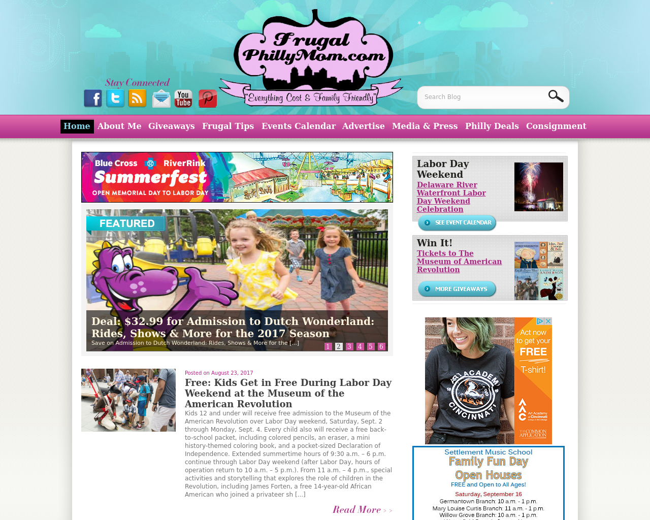 FrugalPhillyMom.com-Advertising-Reviews-Pricing