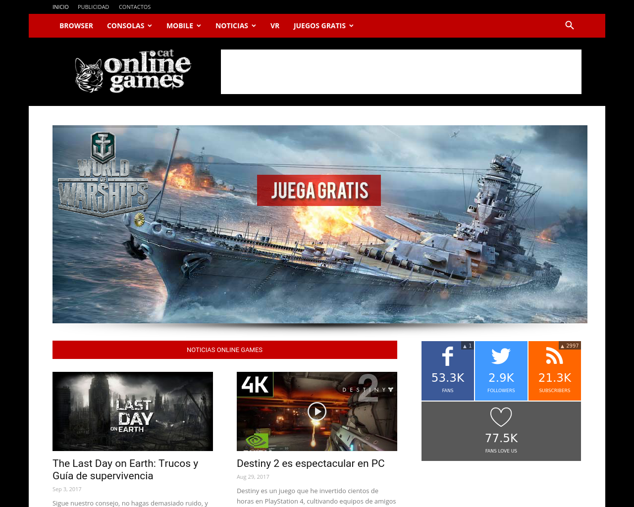 Onlinegames.cat-Advertising-Reviews-Pricing