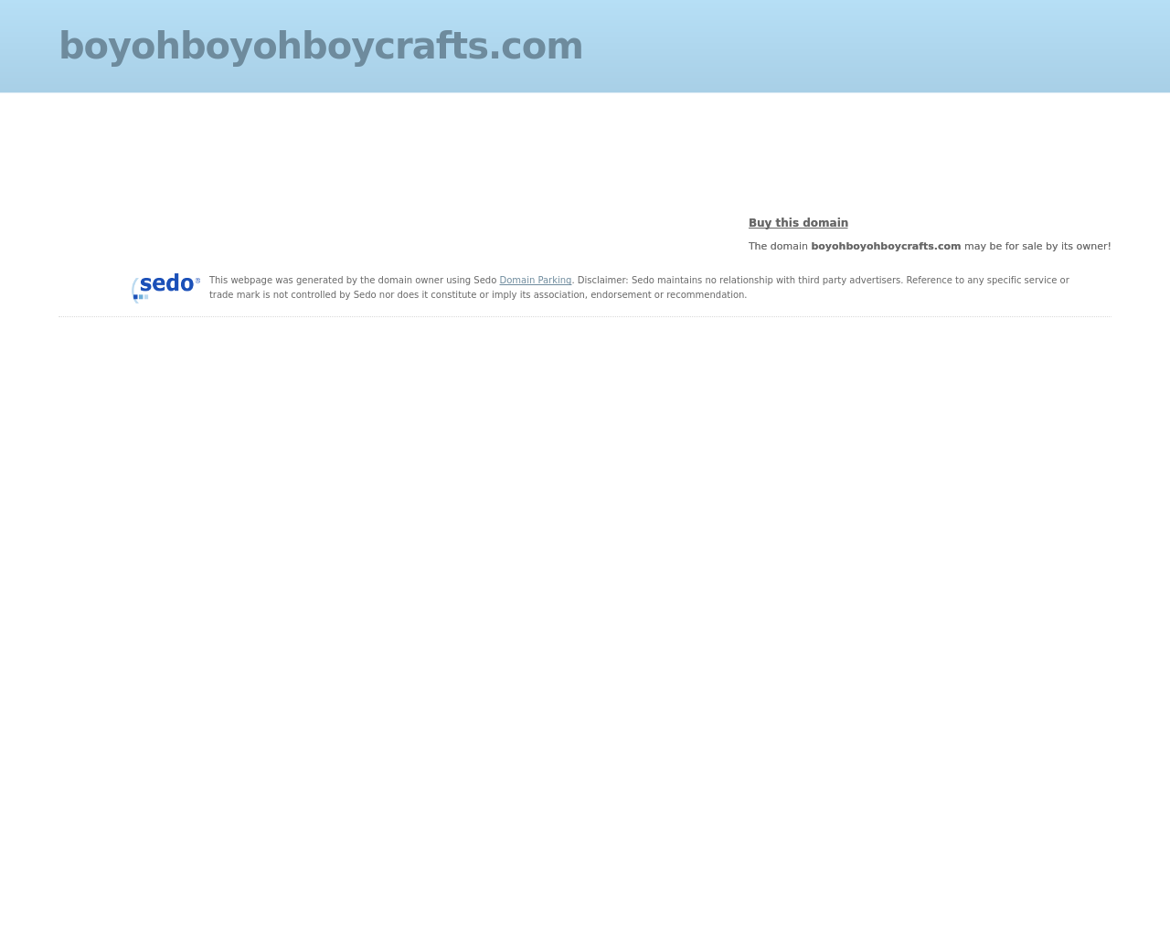 Boy,-Ohboy,-Ohboy-Crafts-and-Design-Advertising-Reviews-Pricing