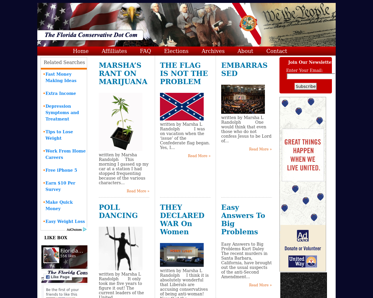 The-Florida-Conservative-Advertising-Reviews-Pricing