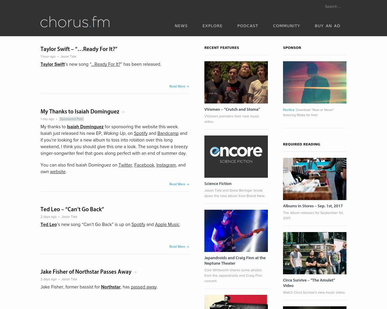Chorus.fm-Advertising-Reviews-Pricing