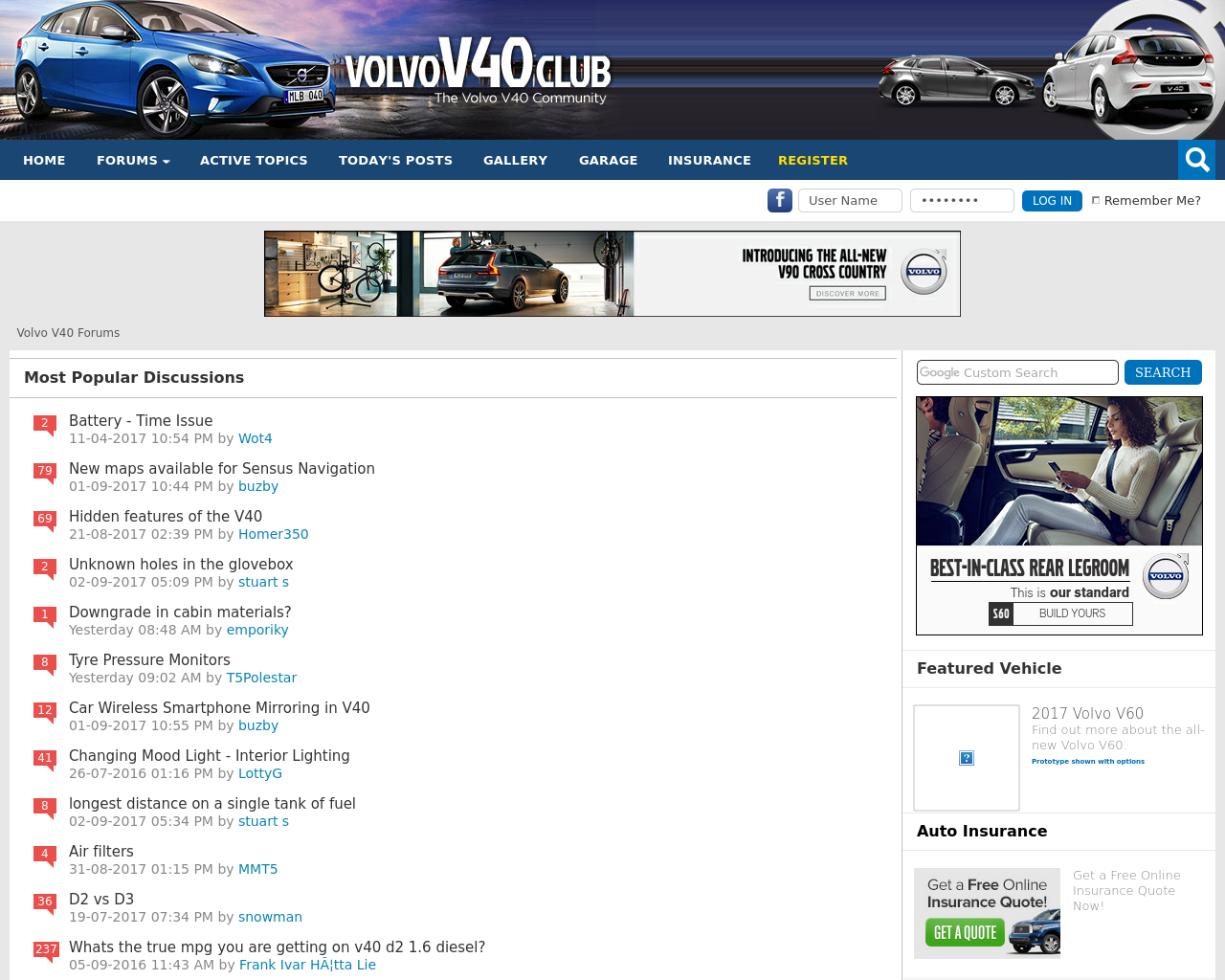 Volvo-V40-Forums-Advertising-Reviews-Pricing
