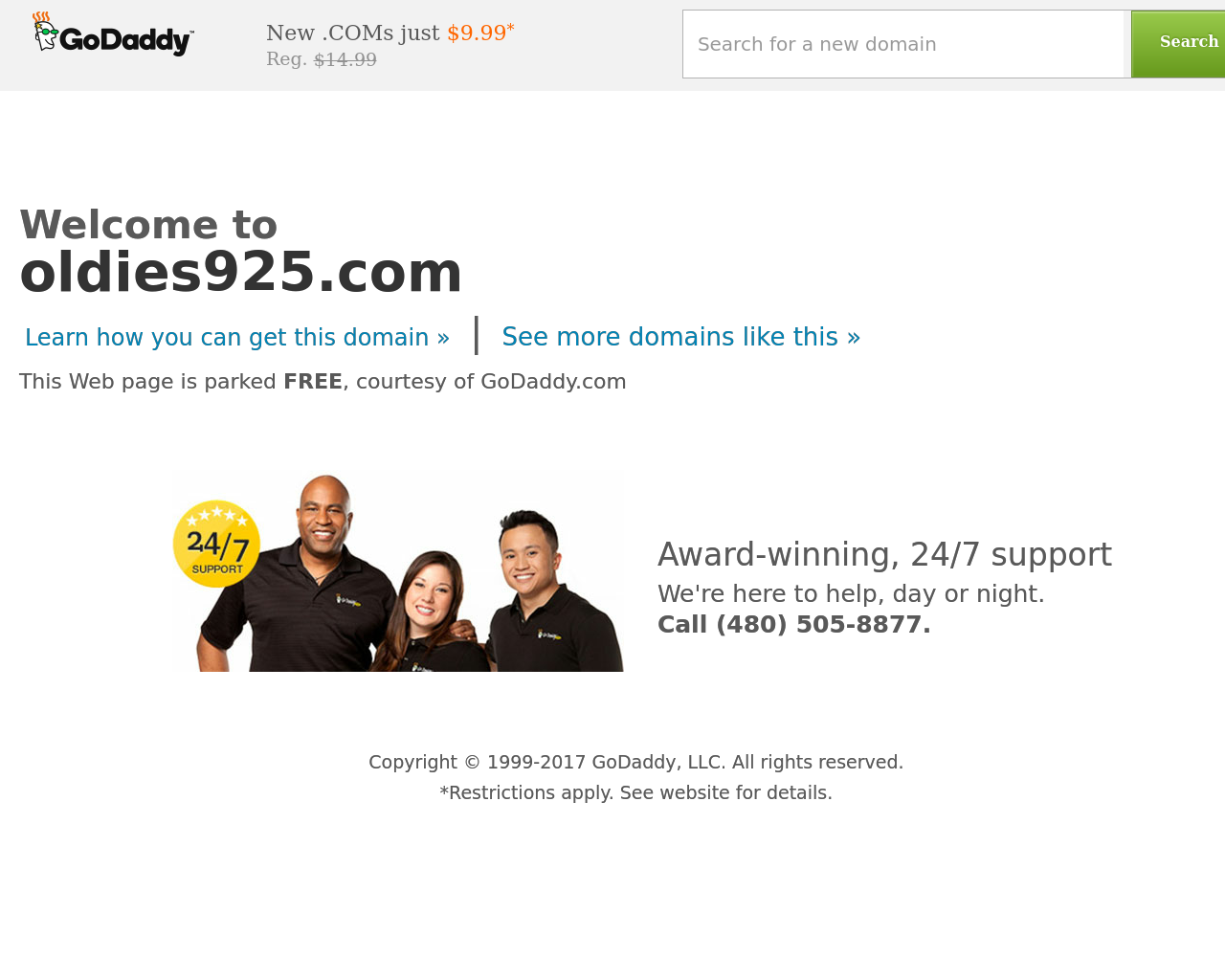 Oldies-92.5-KVPI-Advertising-Reviews-Pricing