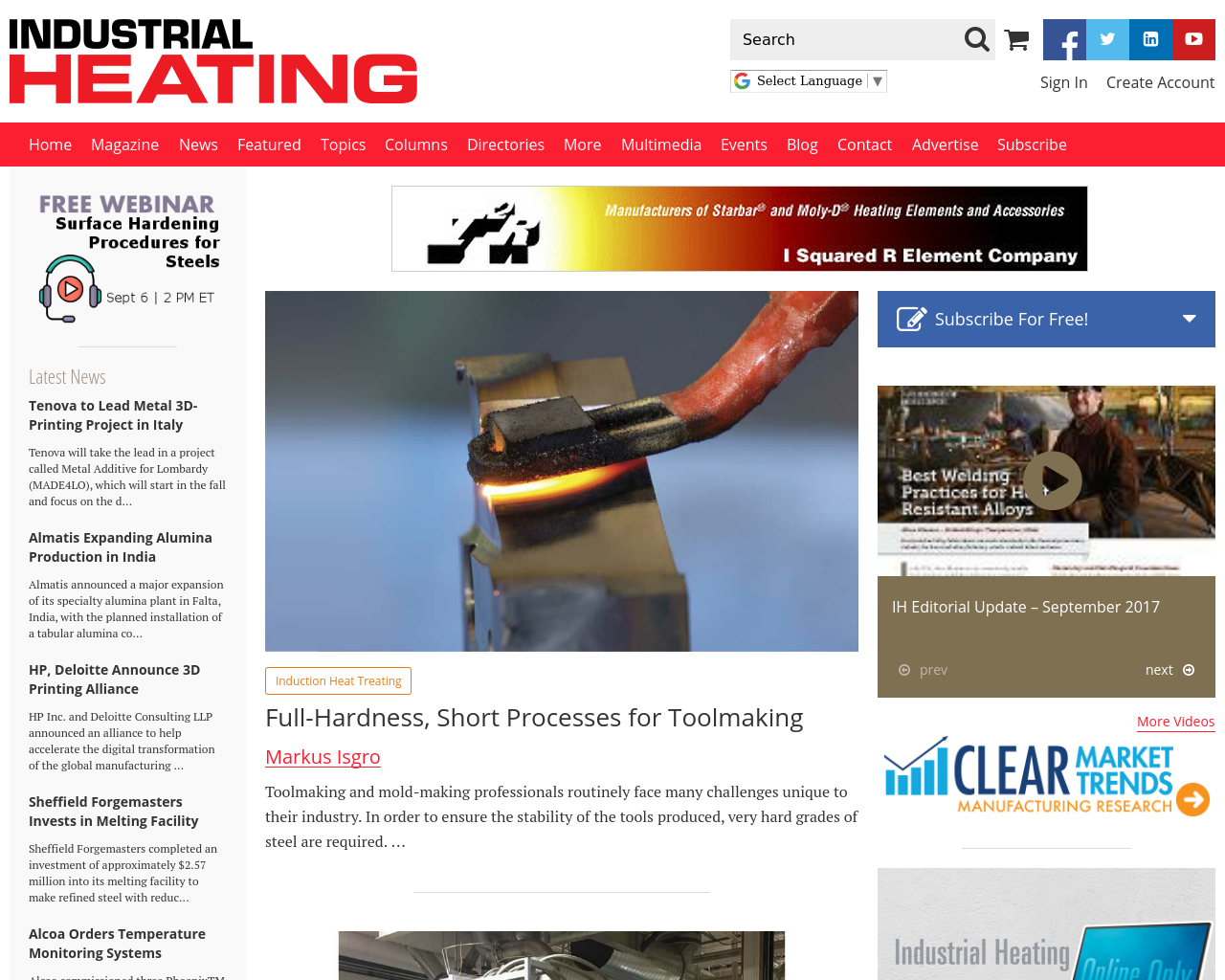 Industrialheating.com-Advertising-Reviews-Pricing