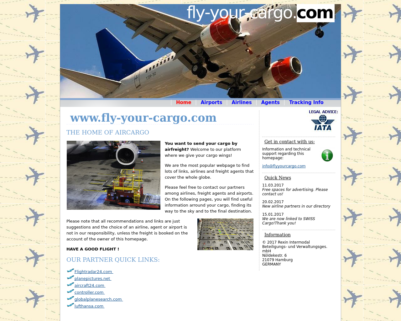 Fly-Your-Cargo-Advertising-Reviews-Pricing
