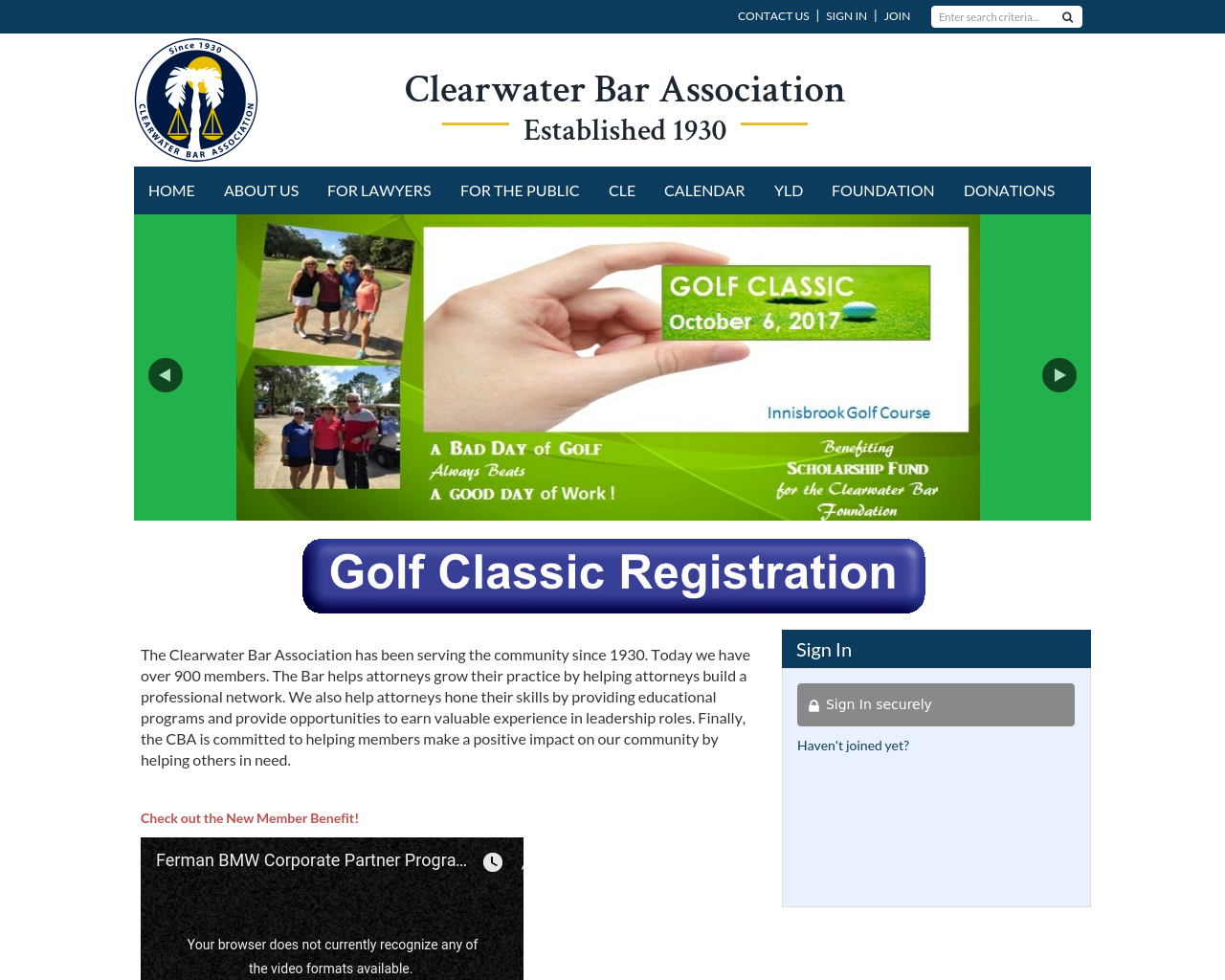 Clearwater-Bar-Association-Advertising-Reviews-Pricing