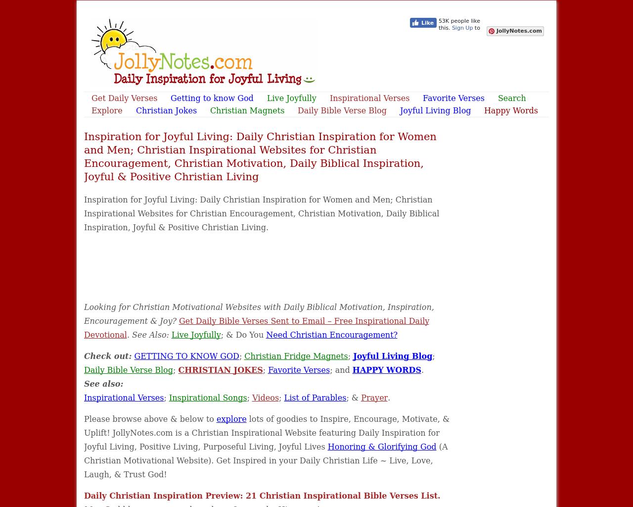 Jollynotes-Advertising-Reviews-Pricing