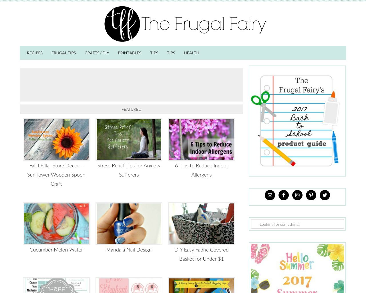 The-Frugal-Fairy-Advertising-Reviews-Pricing