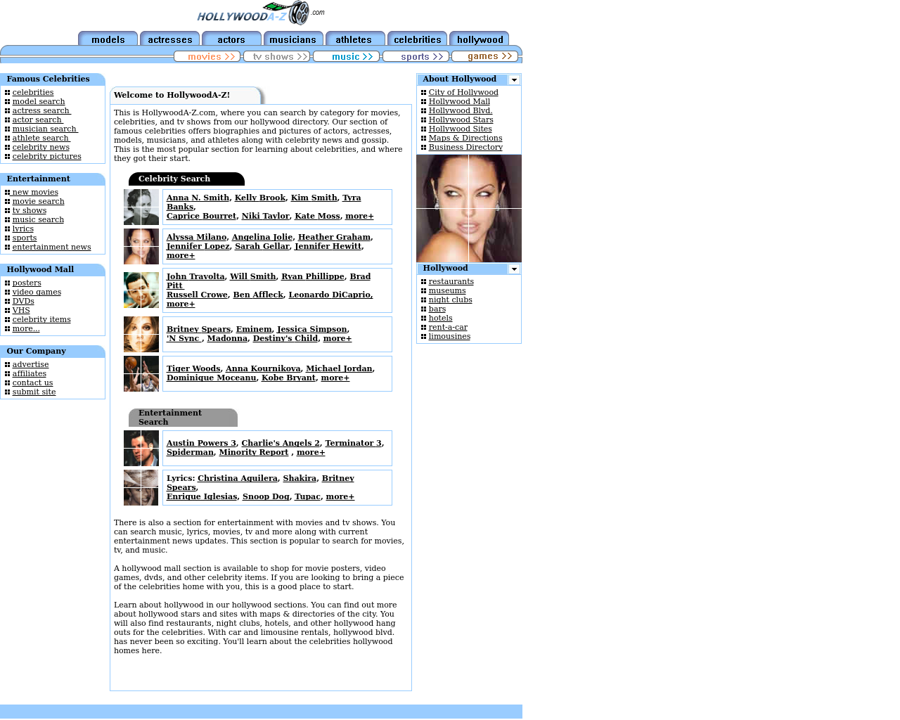 Hollywooda-z.com-Advertising-Reviews-Pricing