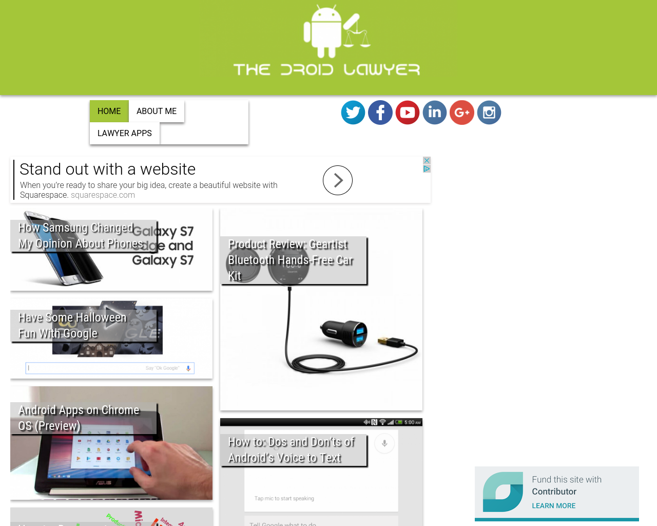 The-Droid-Lawyer-Advertising-Reviews-Pricing