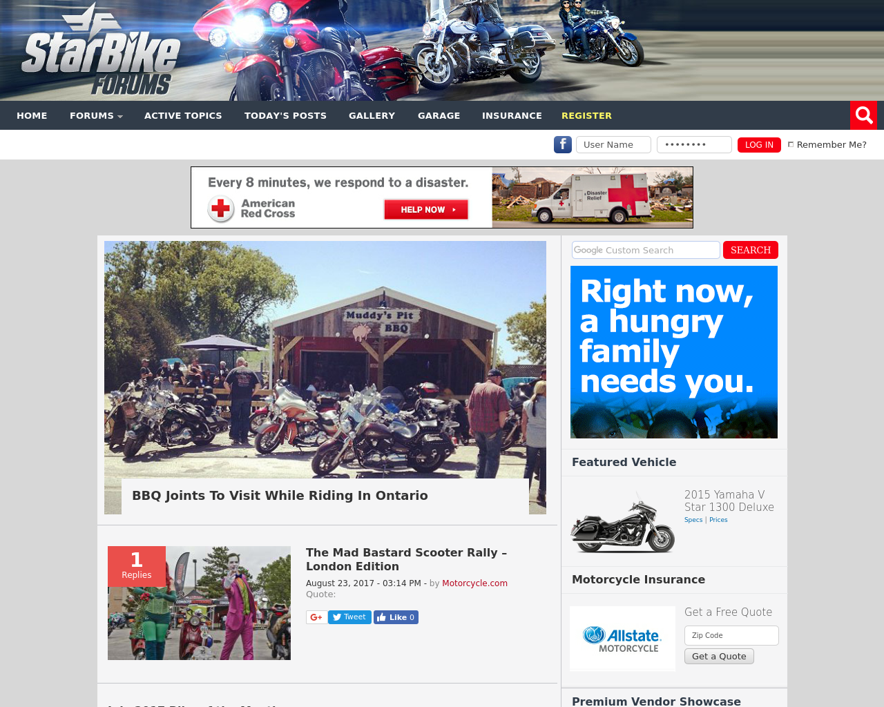 Star-Bike-Forums-Advertising-Reviews-Pricing