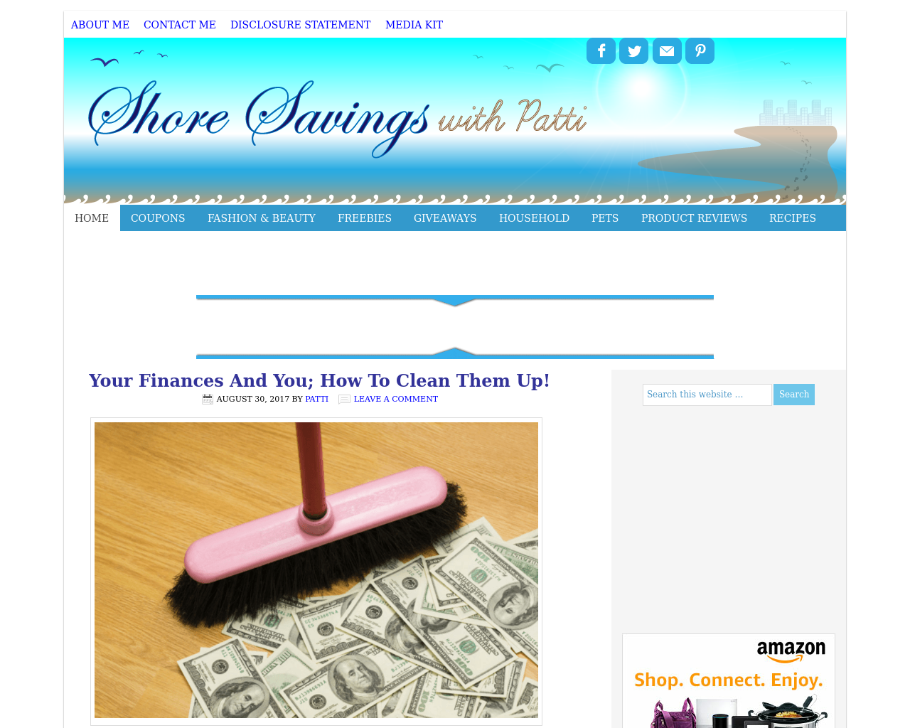 Shore-Savings-With-Patti-Advertising-Reviews-Pricing