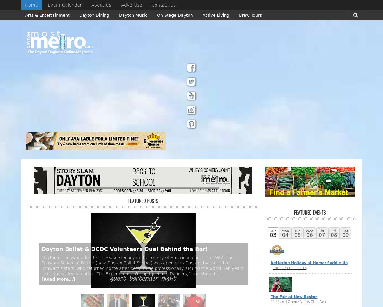 Dayton-Most-Metro.com-Advertising-Reviews-Pricing