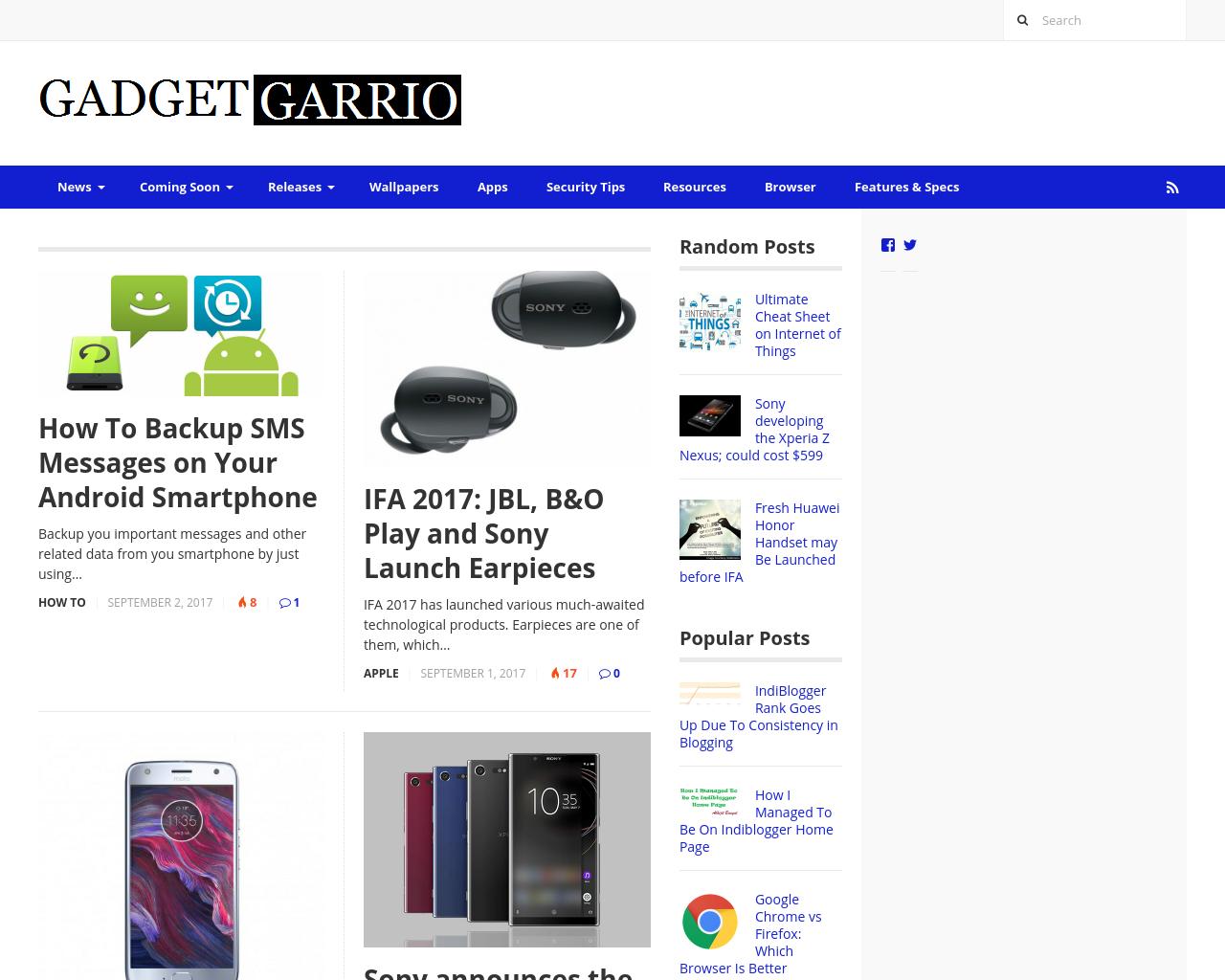 Gadget-Garrio-Advertising-Reviews-Pricing
