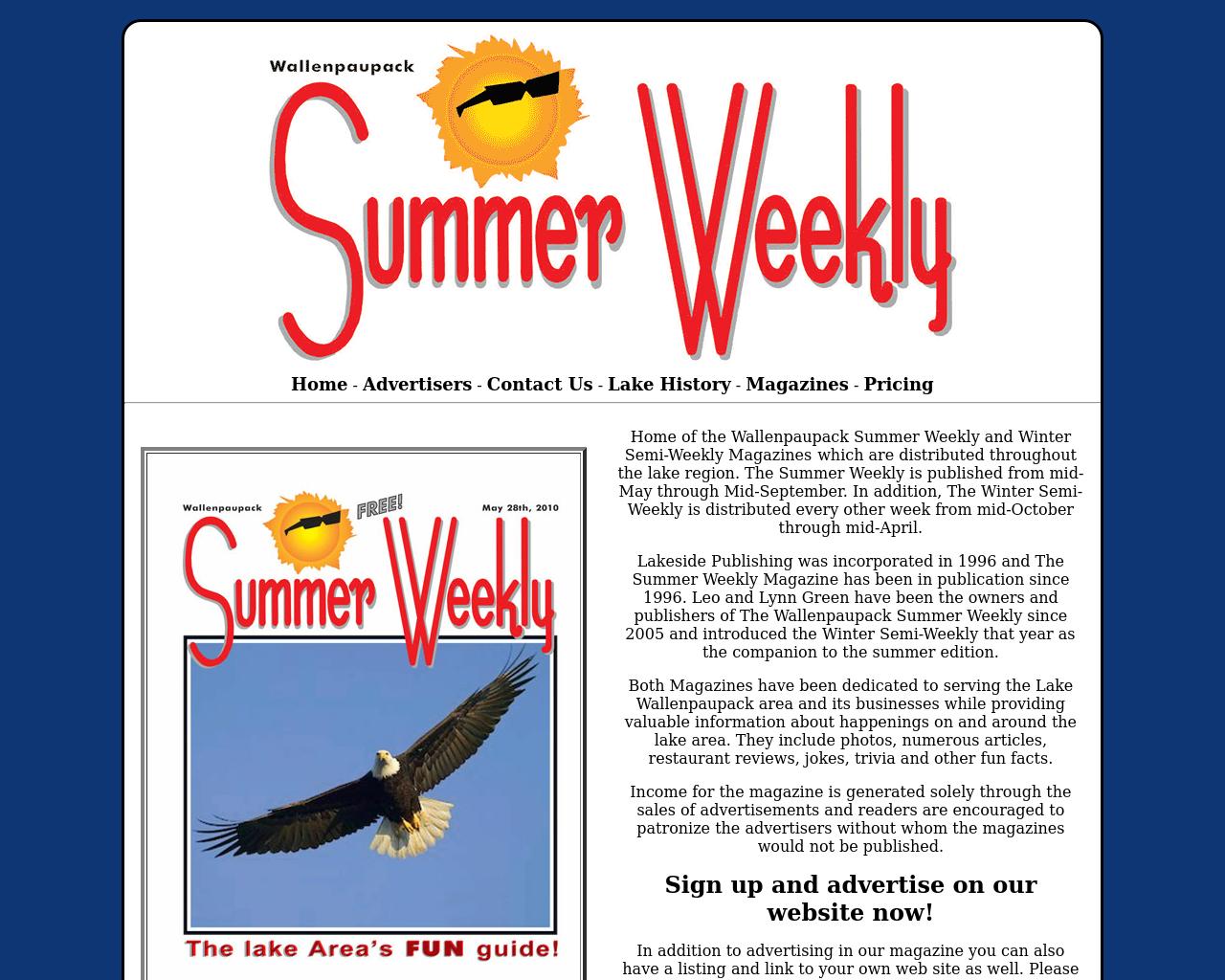 Summer-Weekly-Advertising-Reviews-Pricing