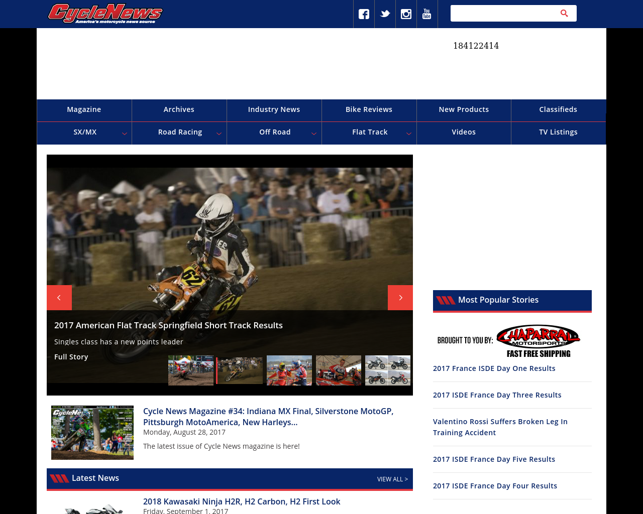 CycleNews-Advertising-Reviews-Pricing