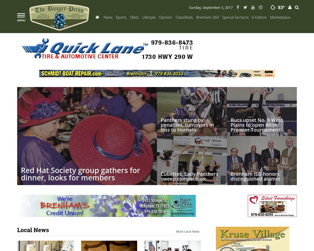 Brenham-Banner-Advertising-Reviews-Pricing