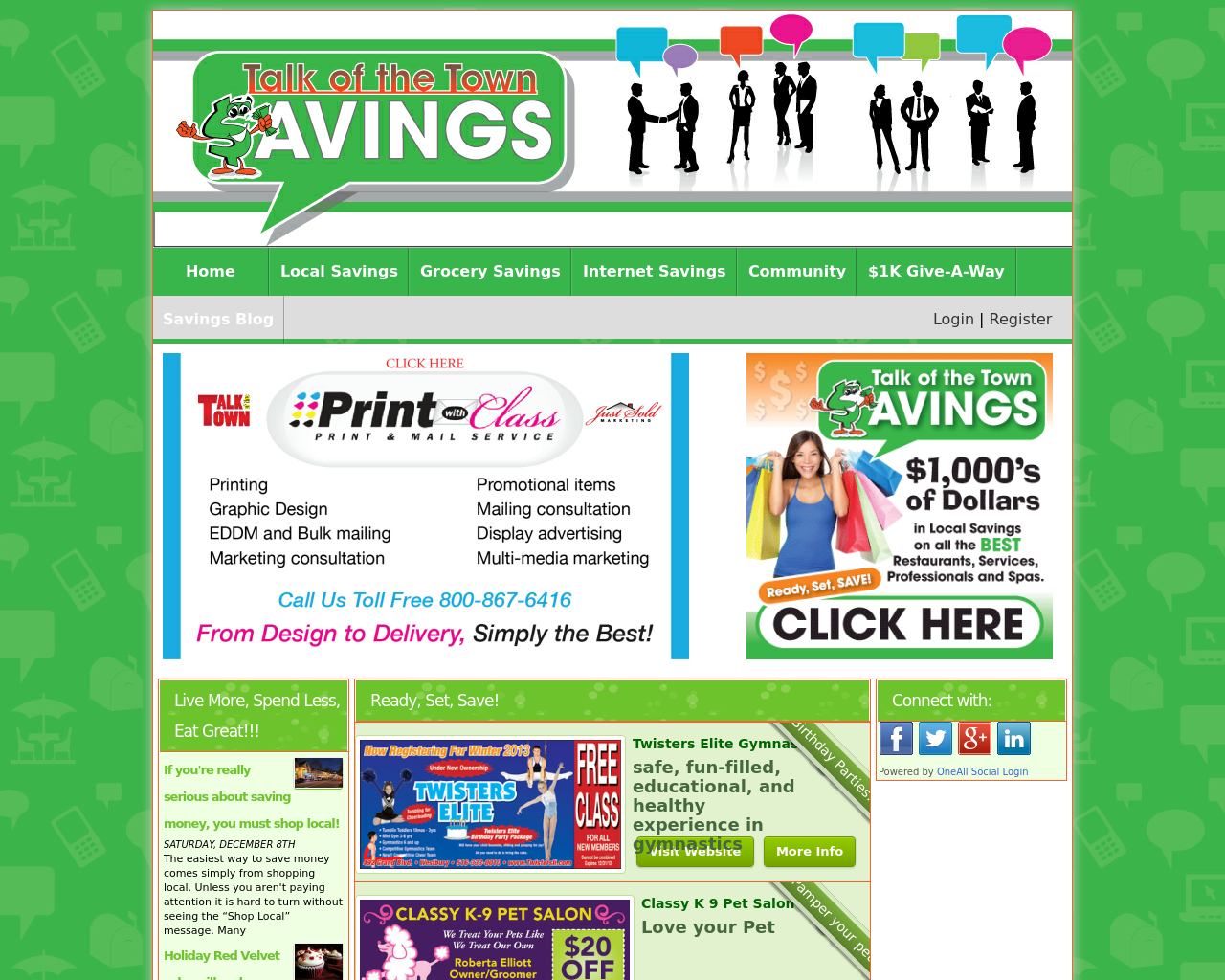 Talk-Of-The-Town-Savings-Advertising-Reviews-Pricing