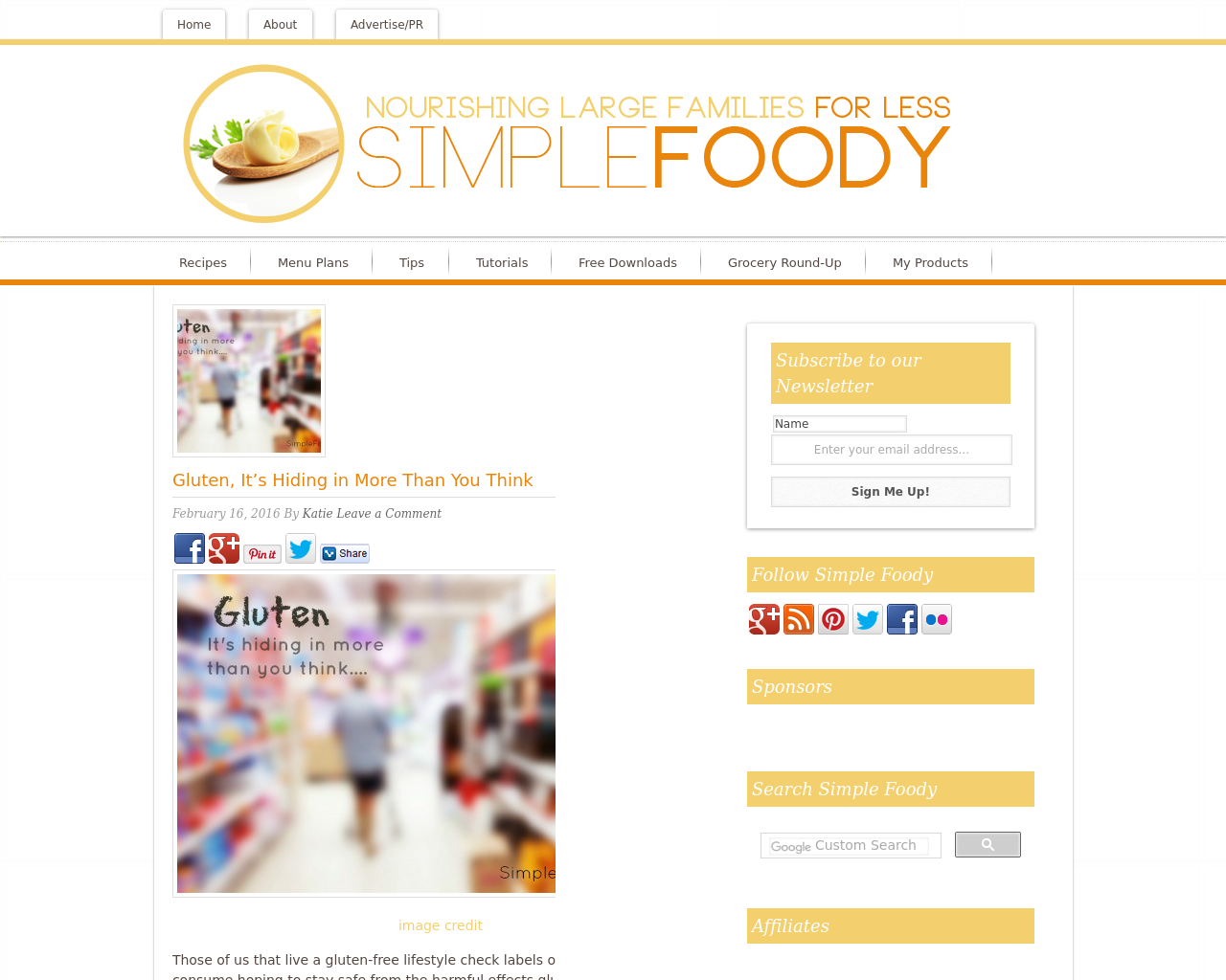 Simple-Foody-Advertising-Reviews-Pricing