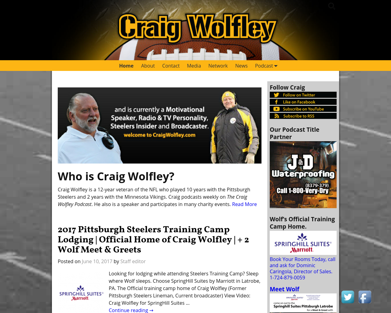Craig-Wolfley-Advertising-Reviews-Pricing