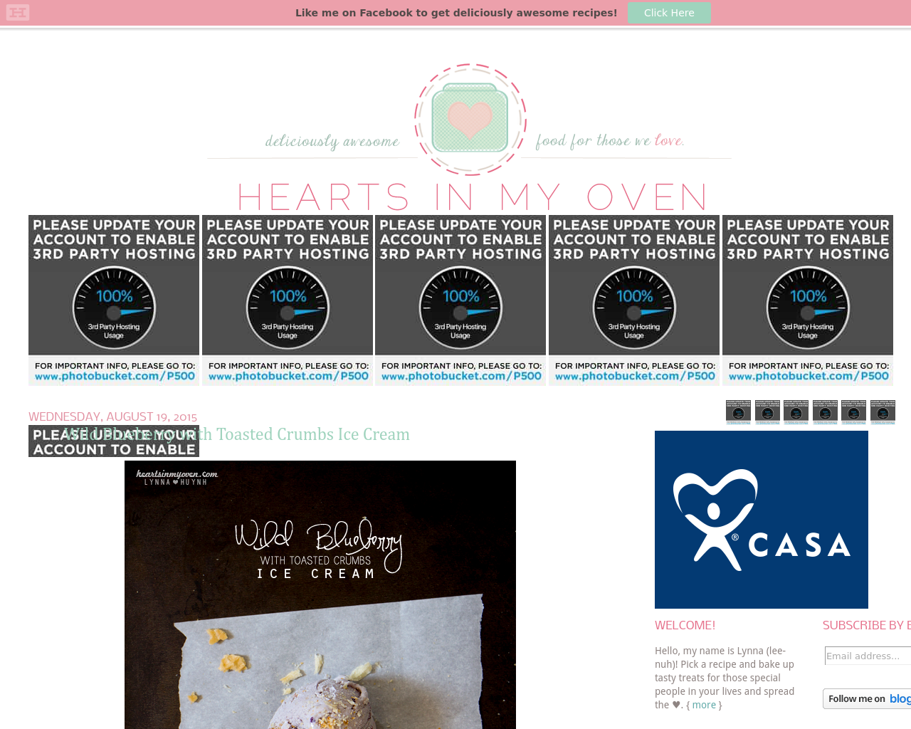 HEARTS-IN-MY-OVEN-Advertising-Reviews-Pricing