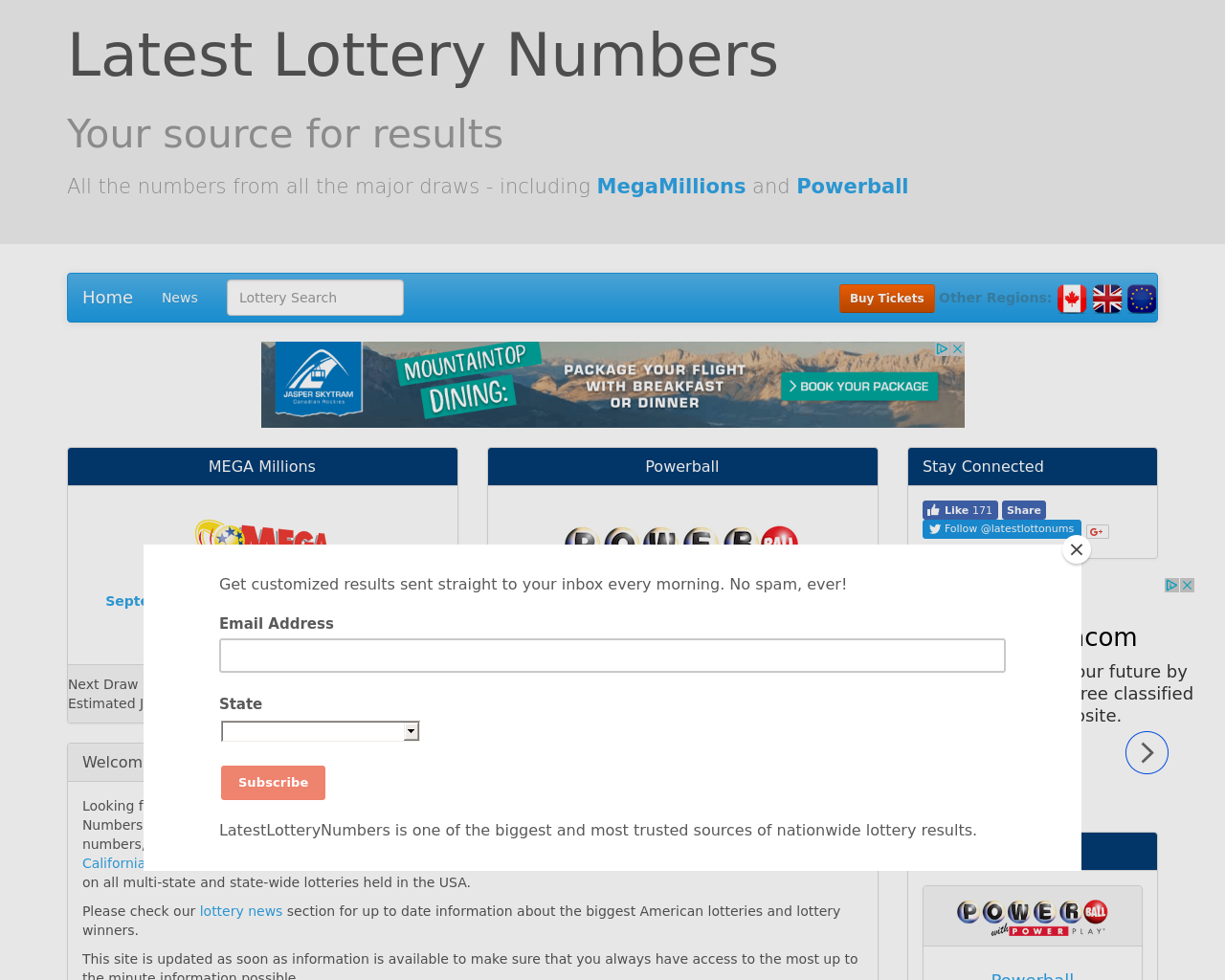 Latest-Lottery-Numbers-Advertising-Reviews-Pricing