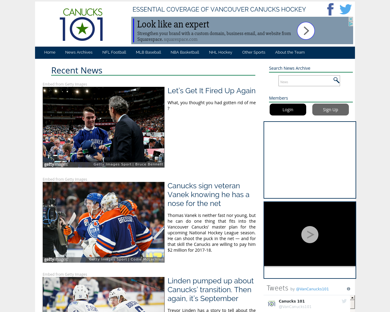 Canucks-101-Advertising-Reviews-Pricing