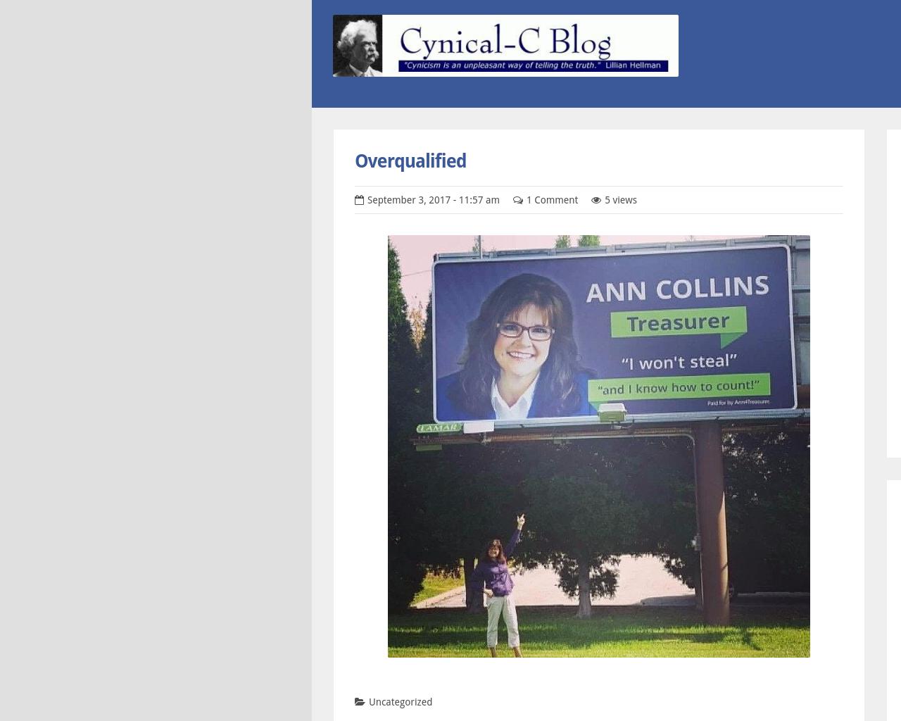 Cynical-C-Blog-Advertising-Reviews-Pricing
