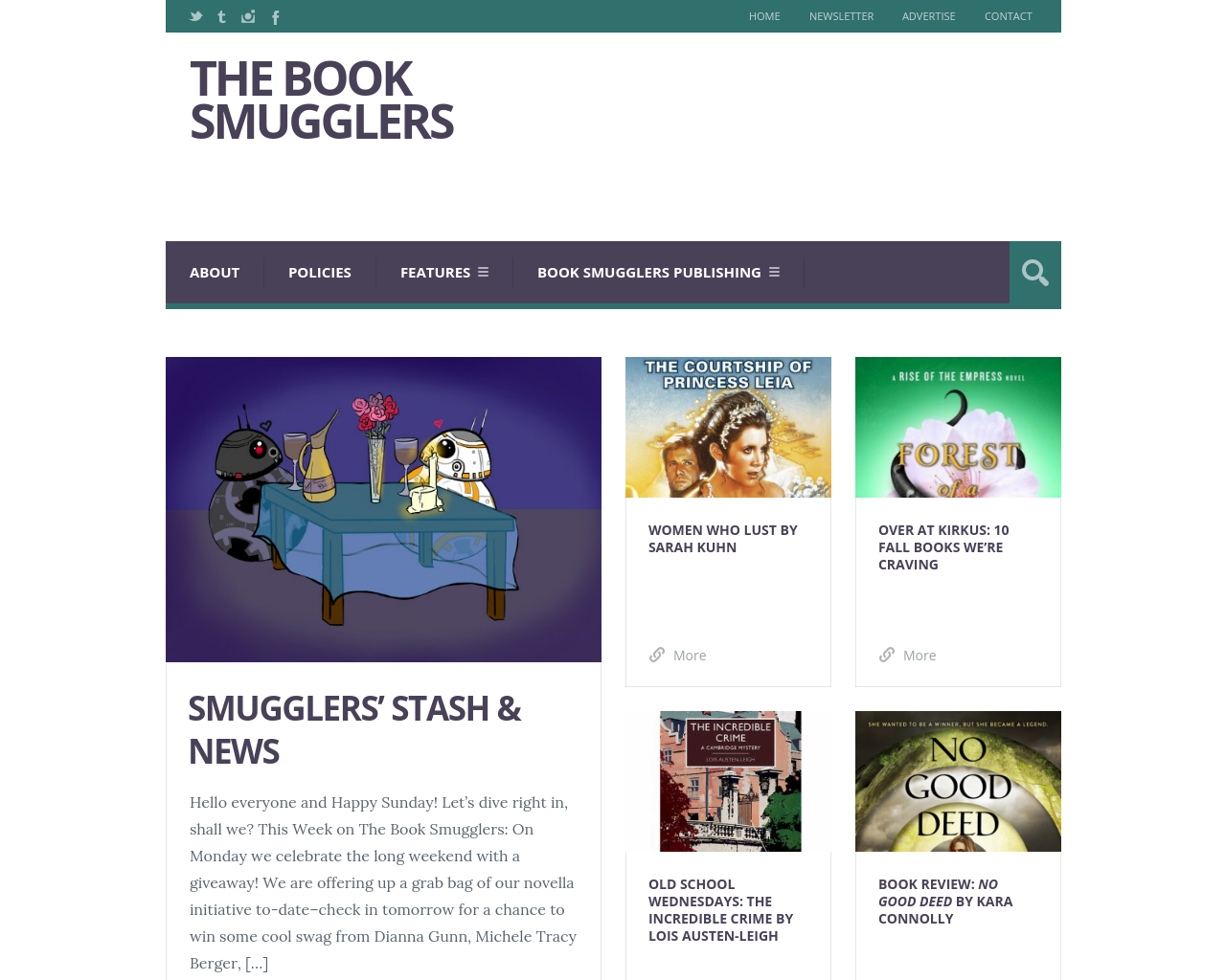The-Book-Smugglers-Advertising-Reviews-Pricing