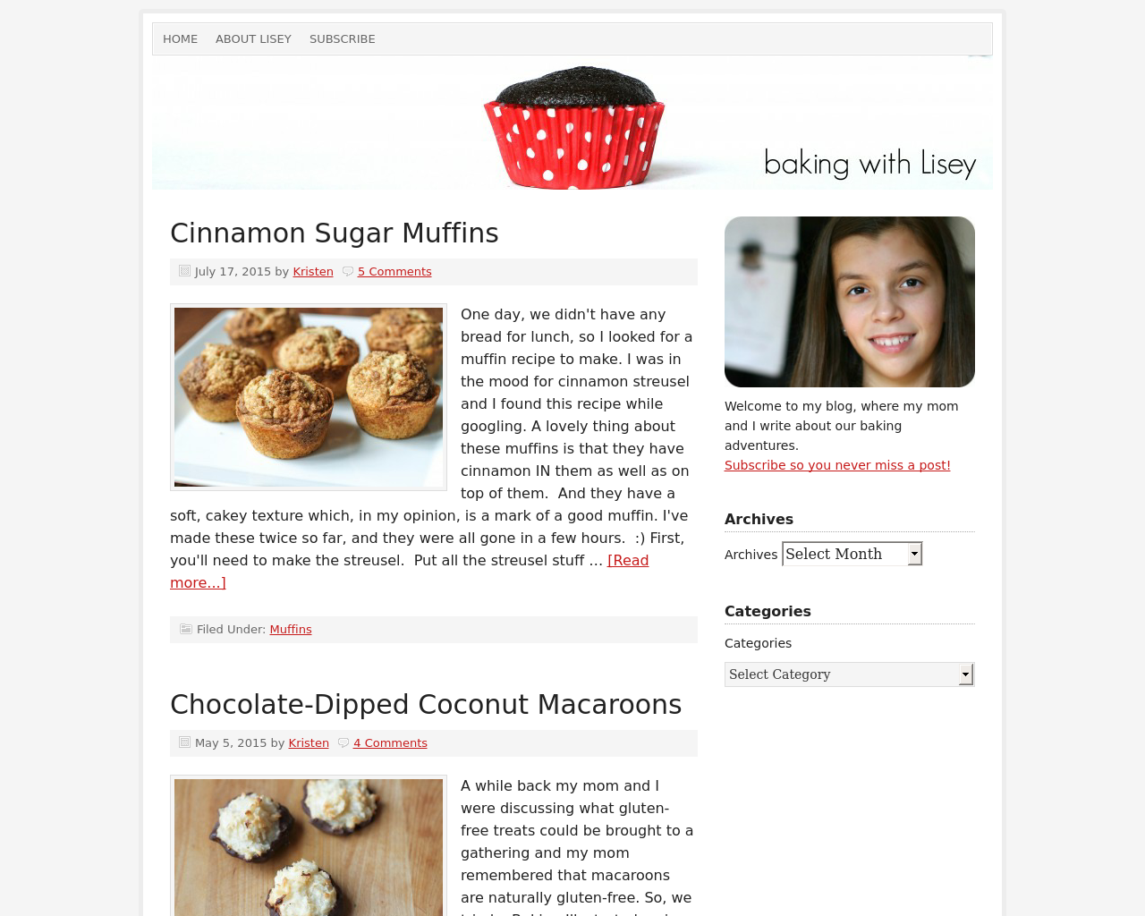Baking-With-Lisey-Advertising-Reviews-Pricing