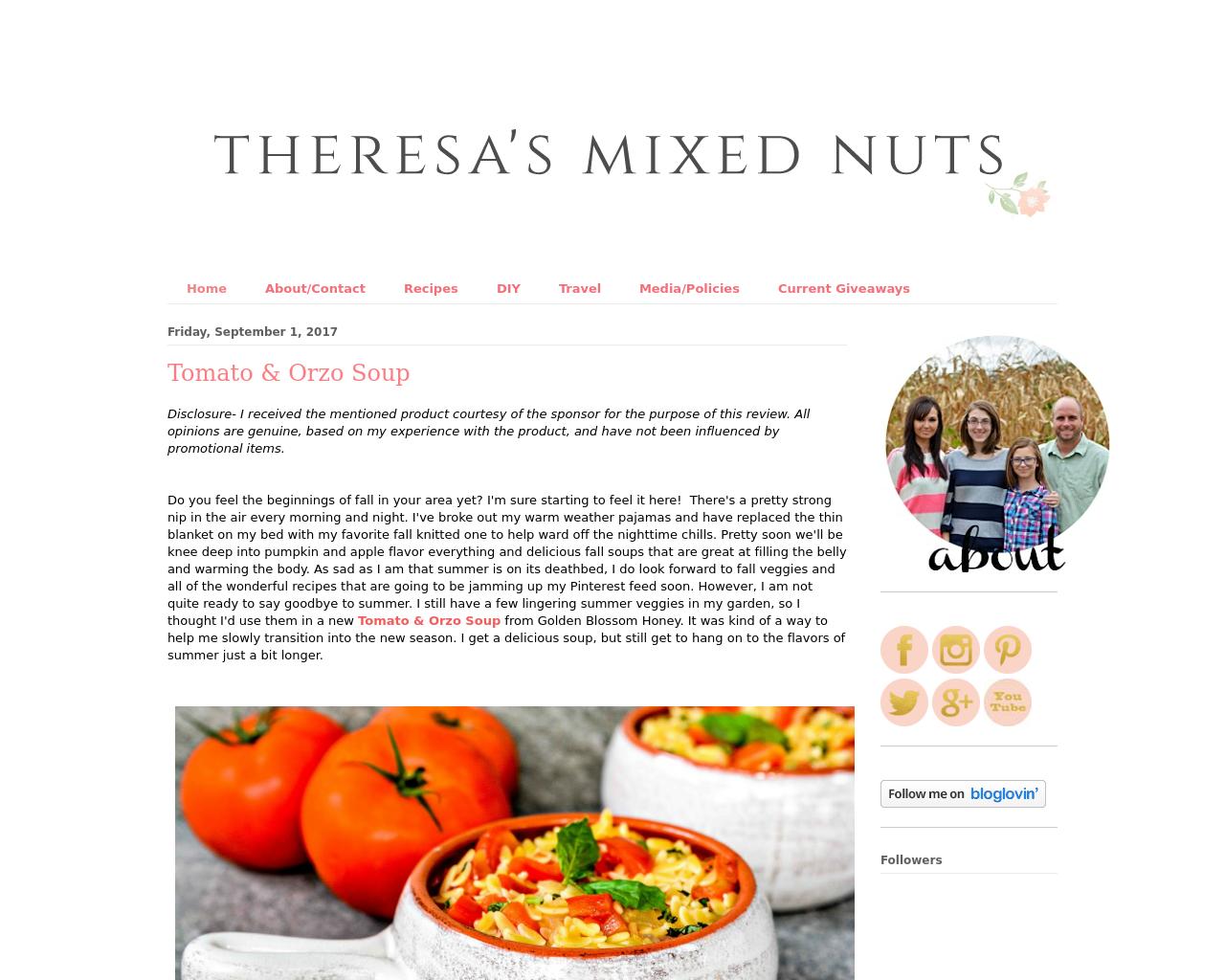 Theresas-Mixed-Nuts-Advertising-Reviews-Pricing