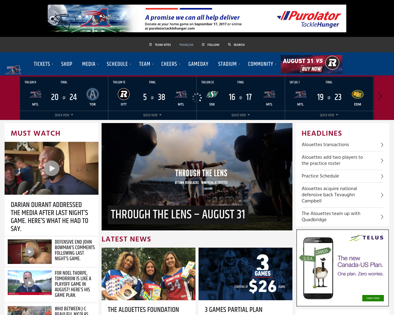 The-Officila-Site-of-Montreal-Alouettes-Advertising-Reviews-Pricing