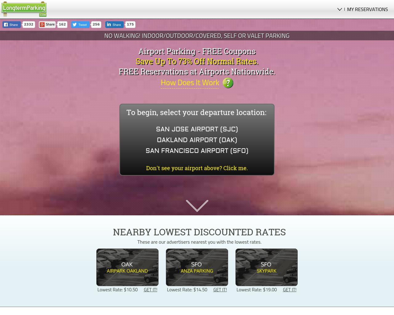 LongTermParking-Advertising-Reviews-Pricing