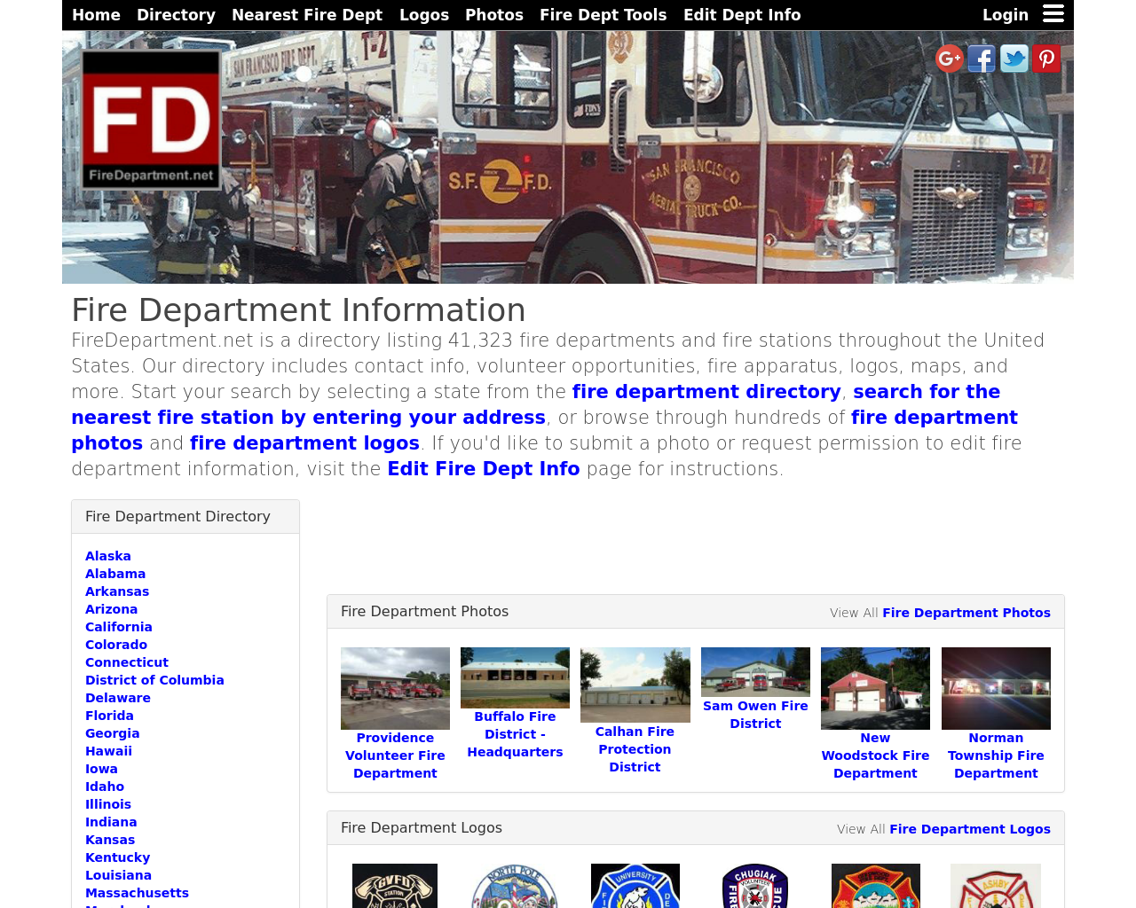 Firedepartment.net-Advertising-Reviews-Pricing