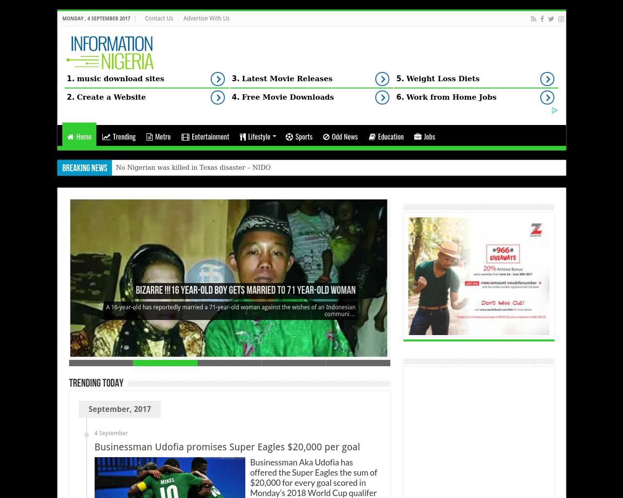 Information-Nigeria-Advertising-Reviews-Pricing