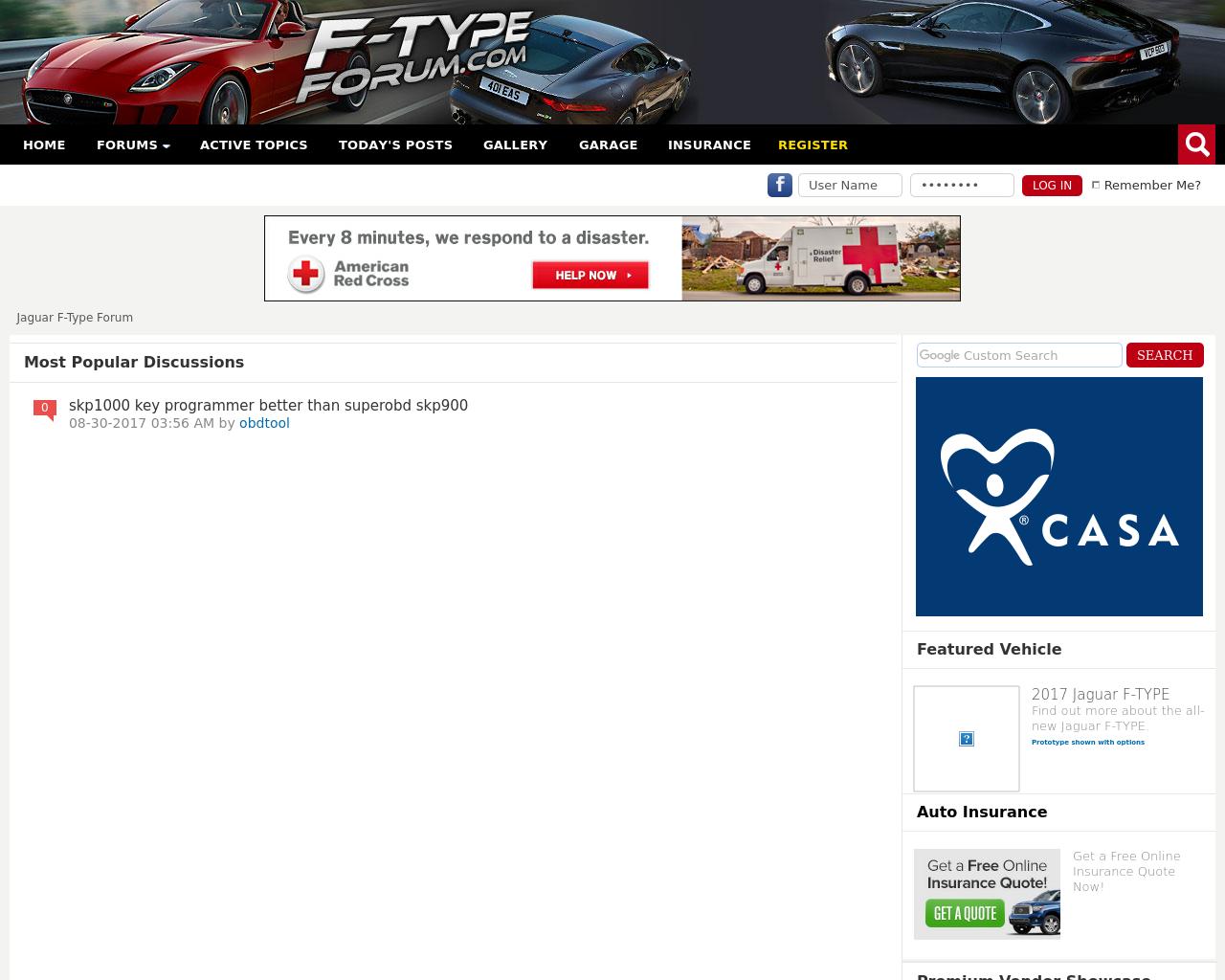 Jaguar-F-Type-Forum-Advertising-Reviews-Pricing