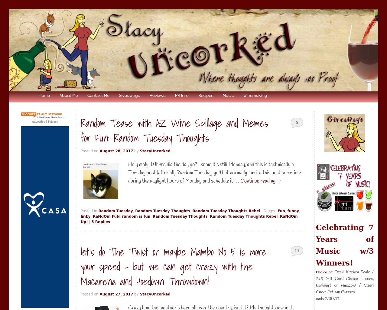 Stacy-Uncorked-Advertising-Reviews-Pricing