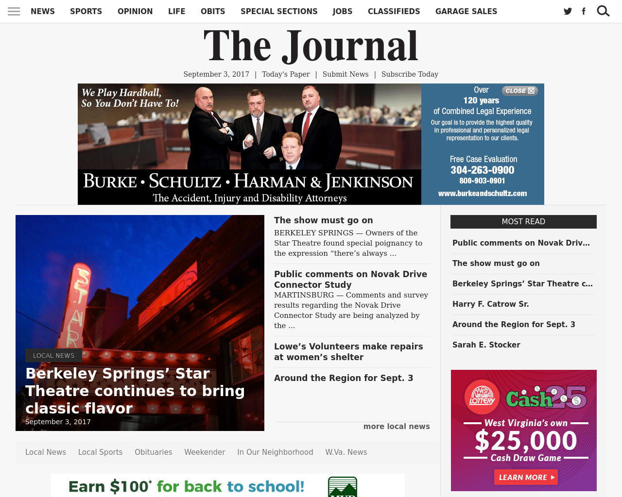 The-Journal-Advertising-Reviews-Pricing