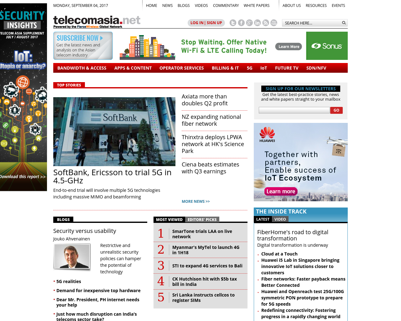 Telecom-Asia-Advertising-Reviews-Pricing