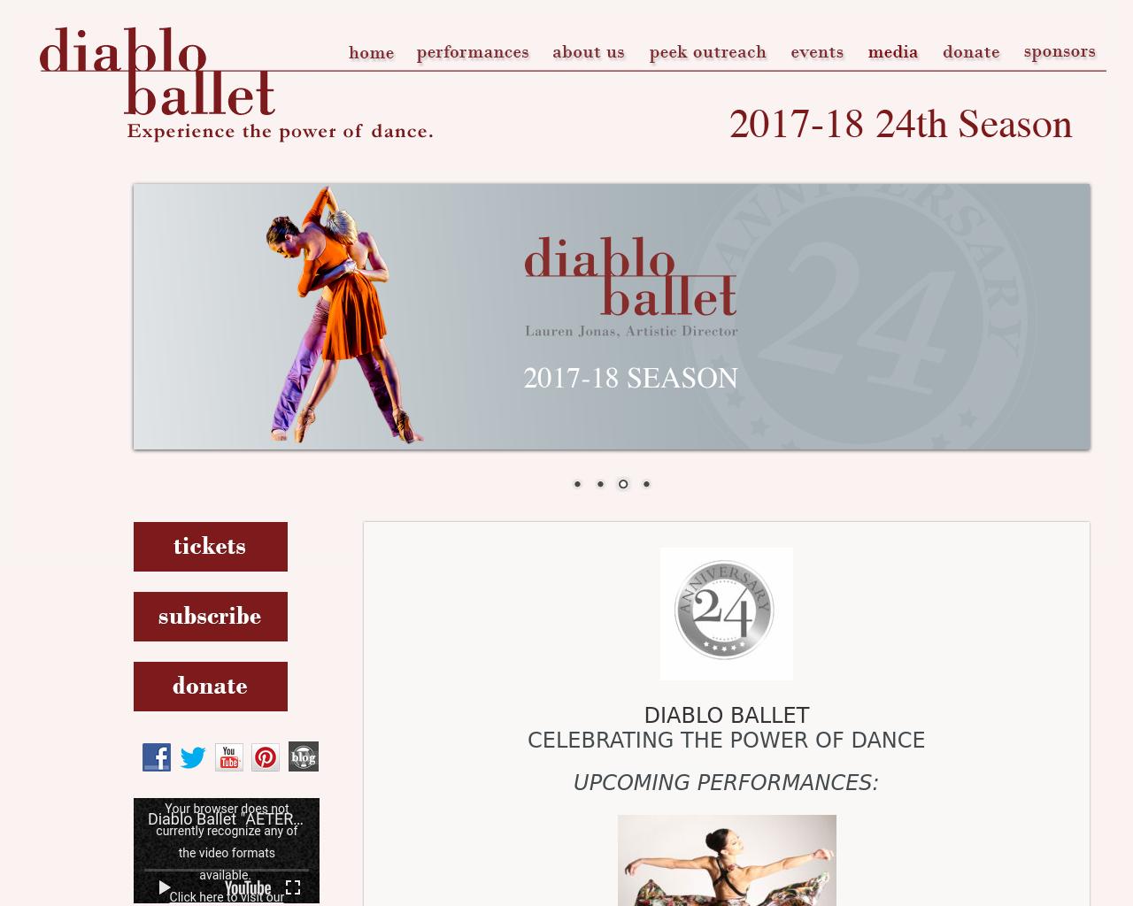 Diablo-Ballet-Advertising-Reviews-Pricing