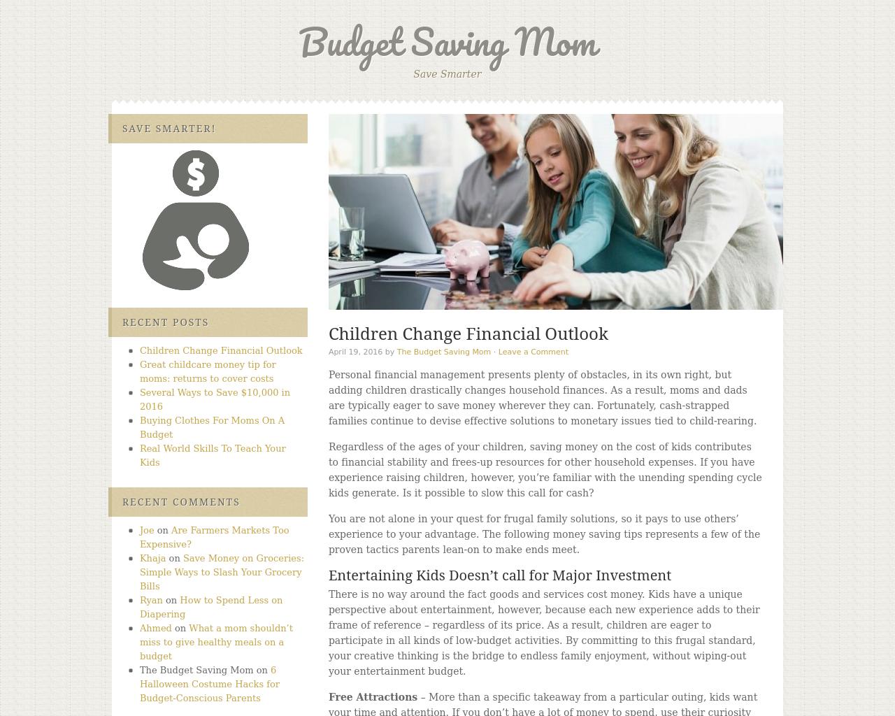 Budget-Saving-Mom-Advertising-Reviews-Pricing