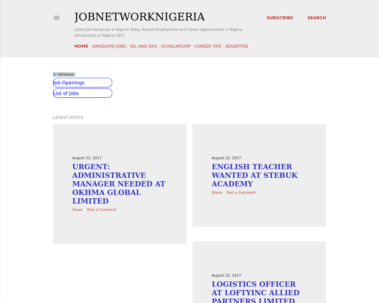 Job-Network-Nigeria-Advertising-Reviews-Pricing