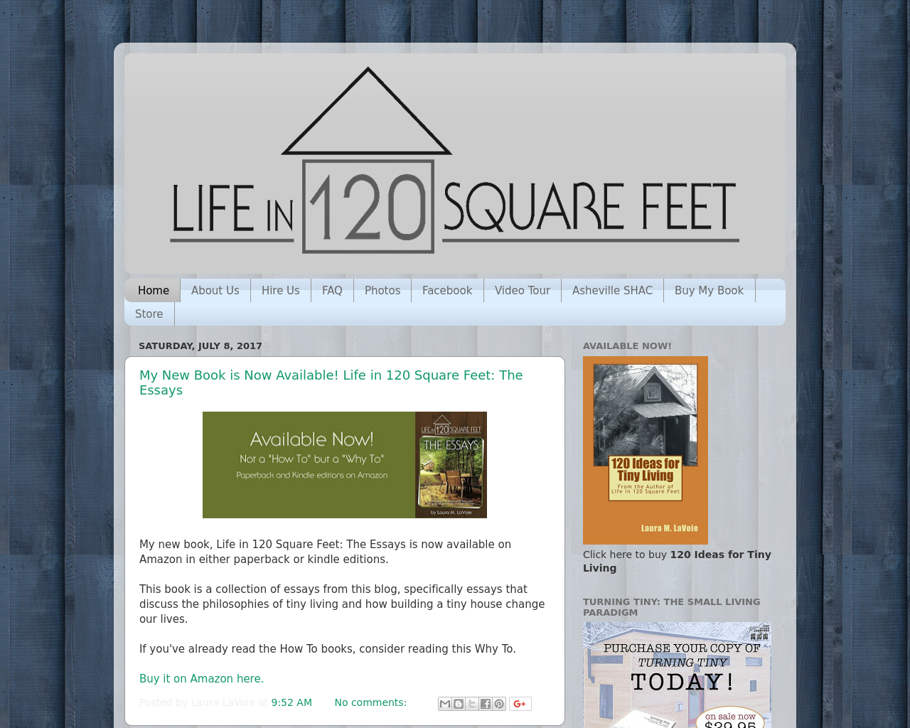Life-In-120-Square-Feet-Advertising-Reviews-Pricing
