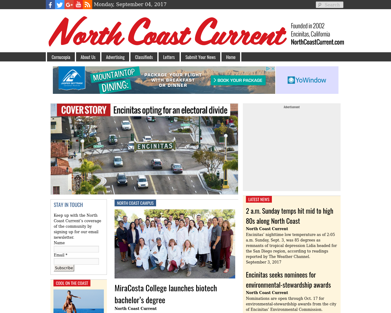 North-Coast-Current-Advertising-Reviews-Pricing