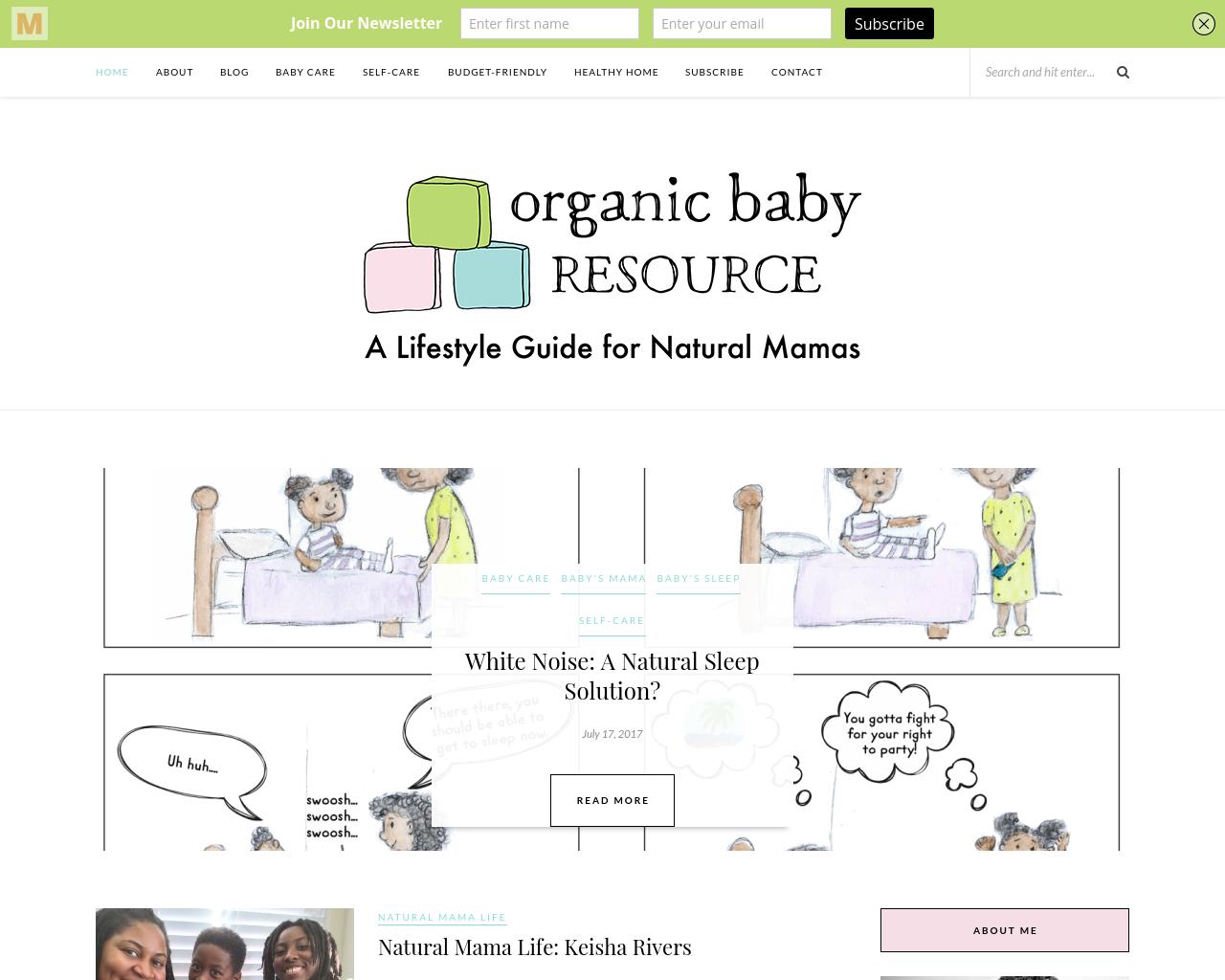 Organic-Baby-Resource-Advertising-Reviews-Pricing