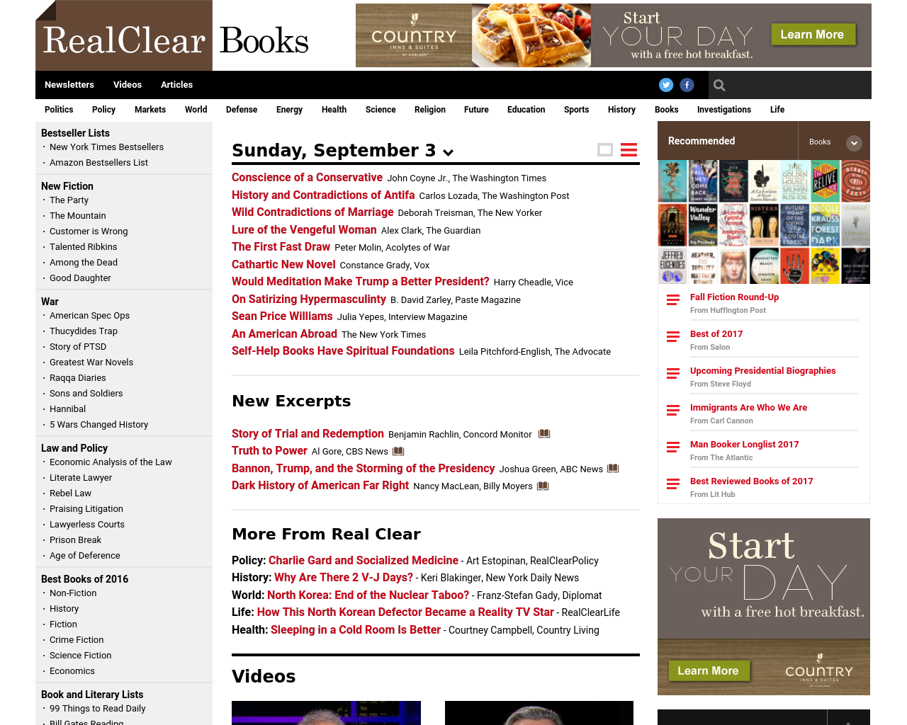 REAL-CLEAR-BOOKS-Advertising-Reviews-Pricing