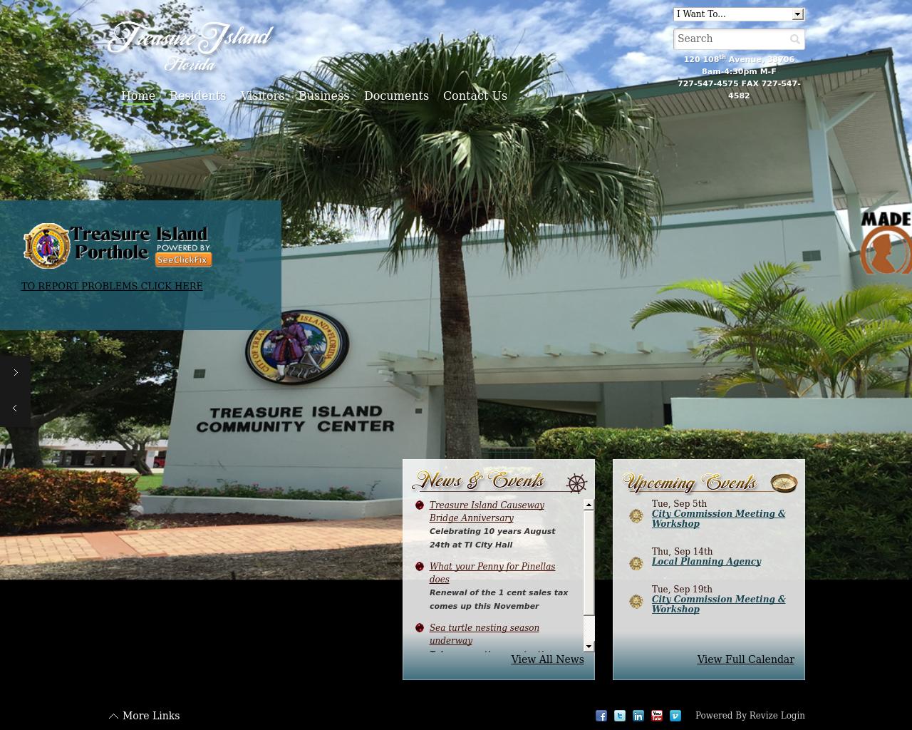Treasure-Island-Florida-Advertising-Reviews-Pricing